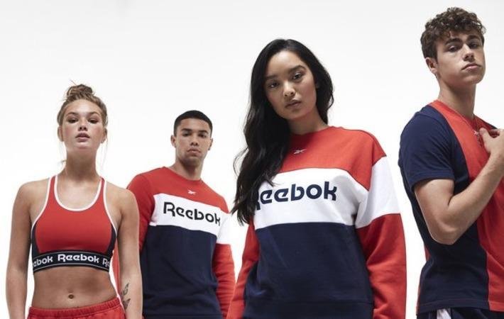 Pic: Adidas/ Reebok