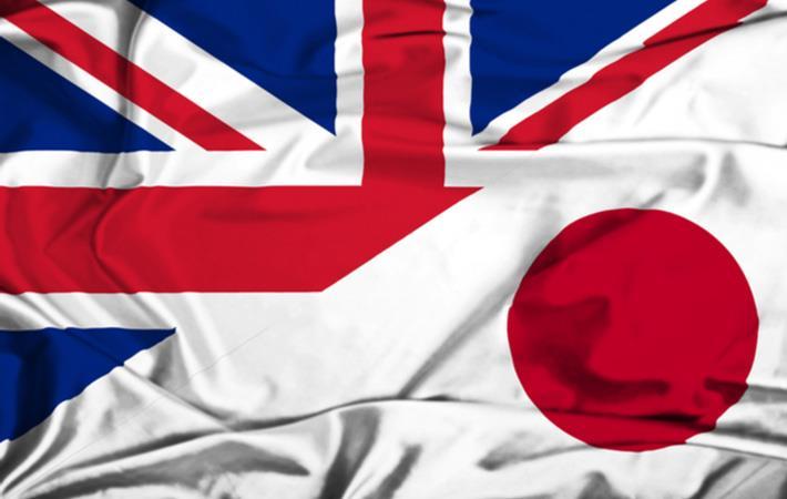 Japan-UK FTA to be mutually helpful: GlobalData