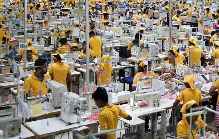 Pic: Sri Lankan Apparel Exporters Association