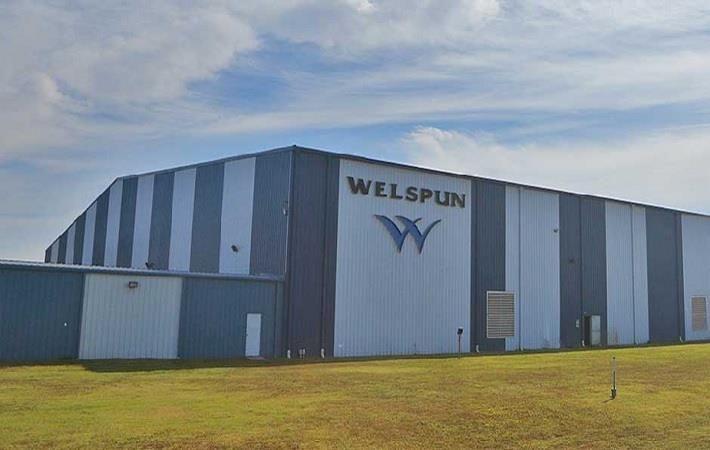 Pic: Welspun