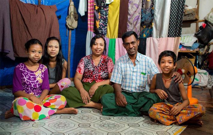 Pic: SMART Myanmar
