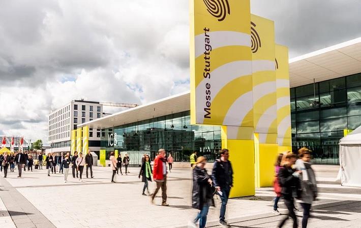 Pic: Messe Stuttgart