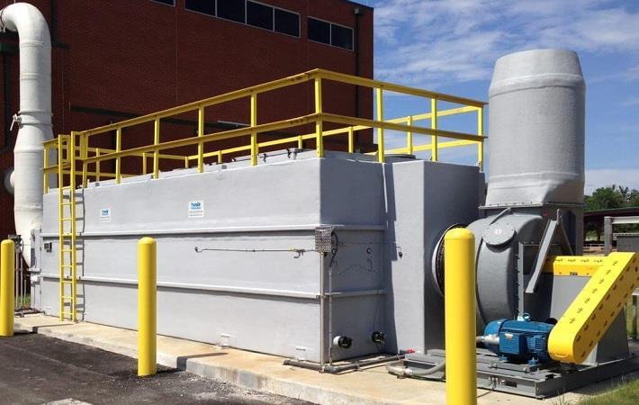Pic: PureAir Filtration