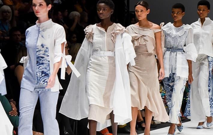 Pic: SA Fashion Week