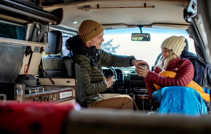 Pic: VF Corporation/ The North Face