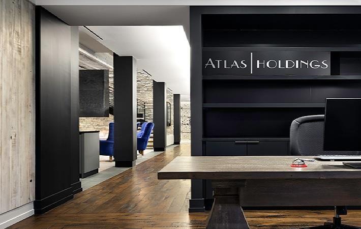 Pic: Atlas Holding
