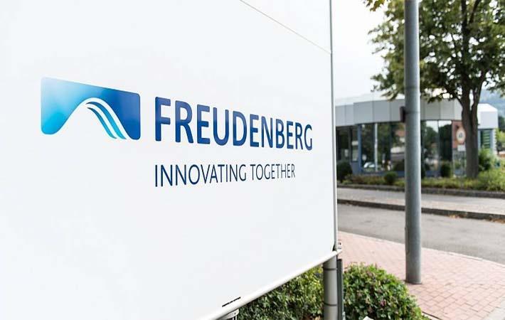 Pic: Freudenberg
