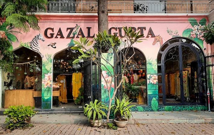 Pic: Gazal Gupta