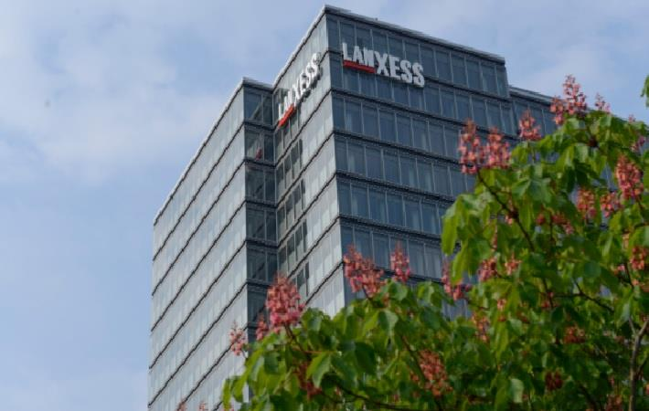 Lanxess Bags Top Place In Dow Jones Sustainability Index Fibre2fashion