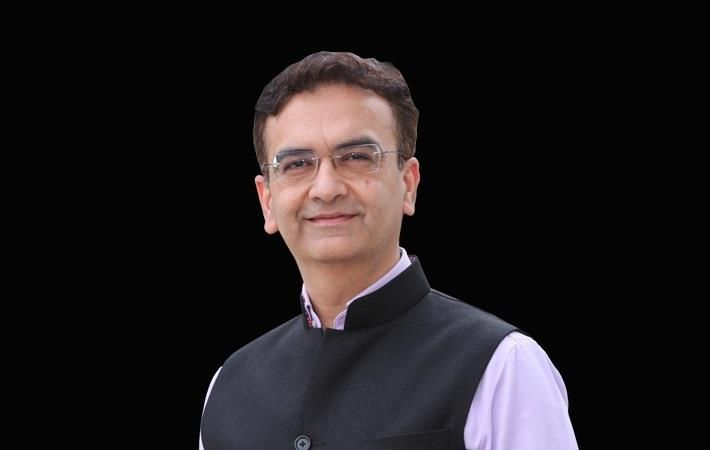 Sandeep Kataria; Pic: thebatacompany.com