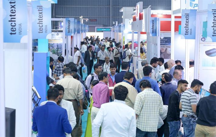 Messe Frankfurt to host hybrid edition of Techtextil India