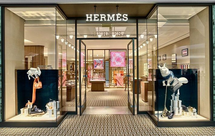 Pic: Hermes International
