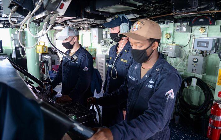 Pic: Navy mil