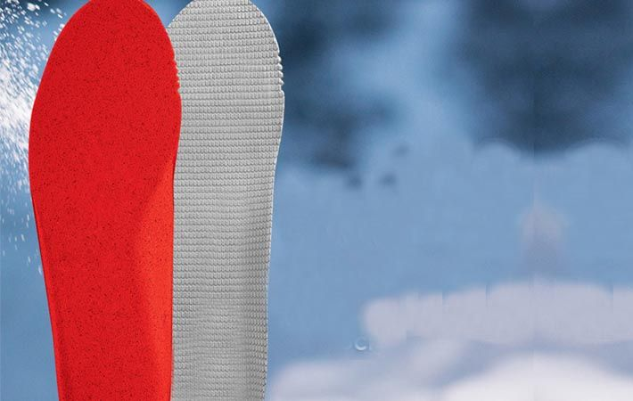 US firm OrthoLite develops new thermal insole tech to keep feet warm
