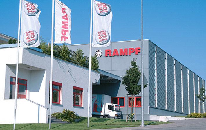 Pic: Rampf Group