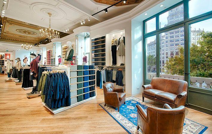 Pic: Uniqlo/ Fast Retailing