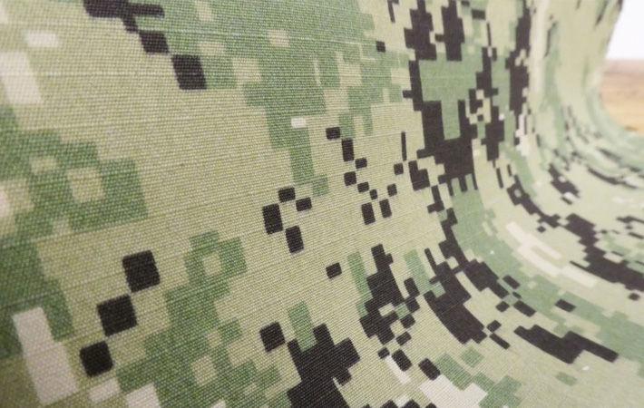 Pic: Burlington fabrics