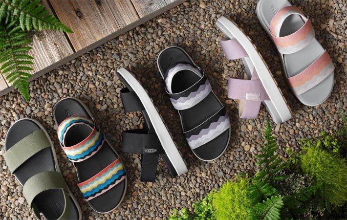 Pic: Keen Footwear