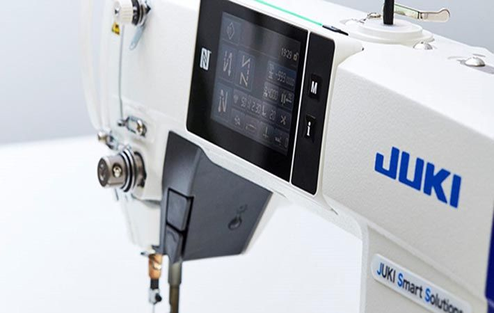 Japanese companies collaborate to develop sewing machine business