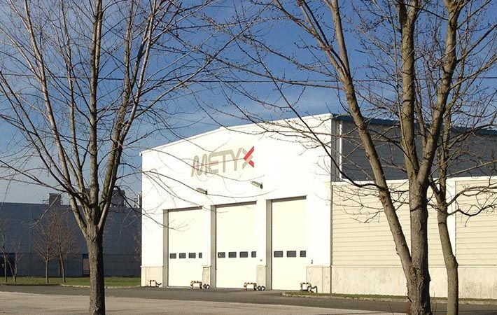 Pic: Metyx