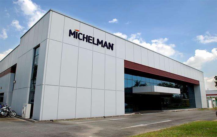 Pic: Michelman