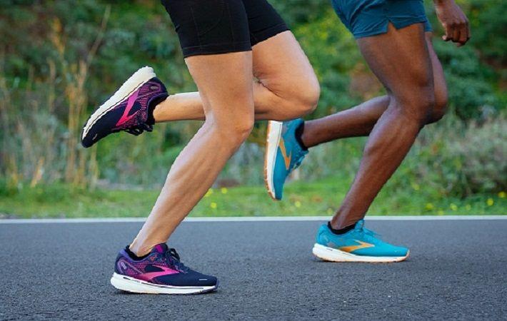 Pic: Brooks Running