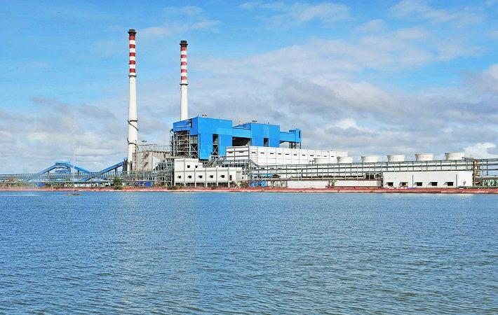 A view of Grasim Vilayat plant. Pic: Birla Cellulose