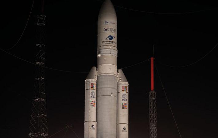 Pic: Ariane Group