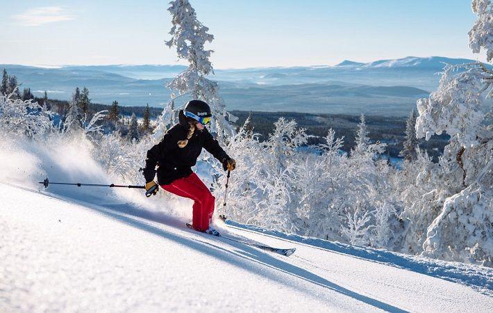 Pic: Skistar