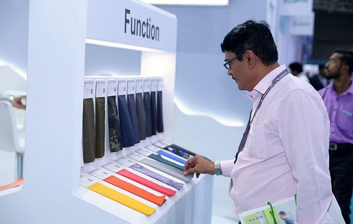 First hybrid Techtextil India aims to reunite technical textile firms