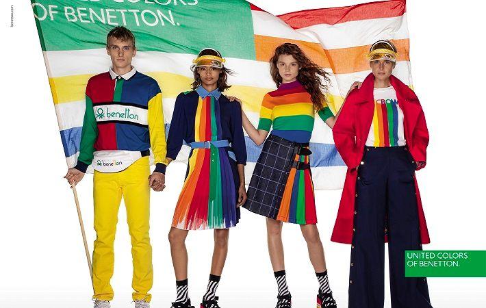 Pic: Benetton Group