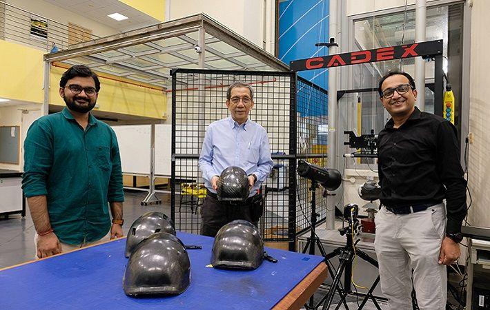 French firm Arkema & NTU Singapore develop safe bicycle helmet