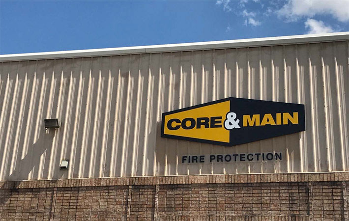 Pic: Core & Main