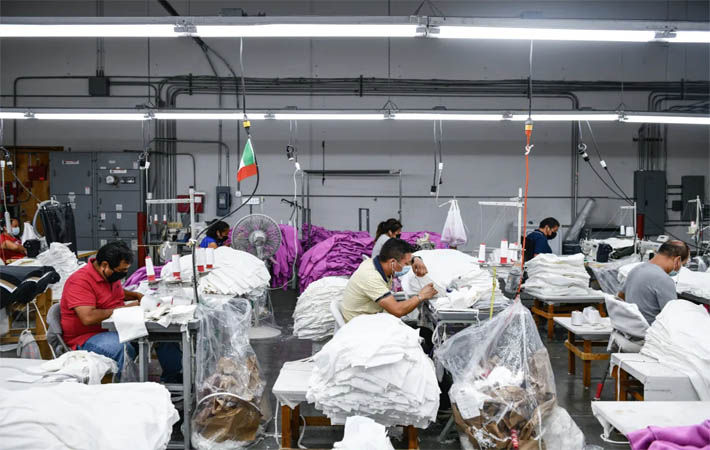 California garment makers worry bill threatens pandemic-induced boost