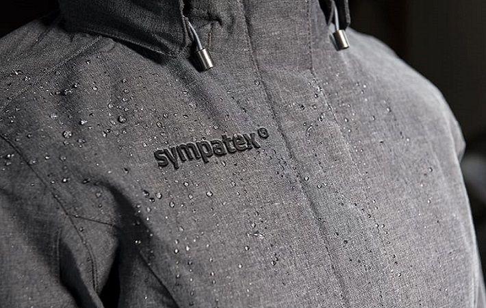 Pic: Sympatex