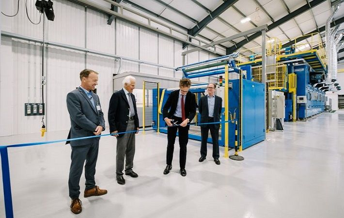 UK firm TFP to open new manufacturing line to boost nonwoven capacity