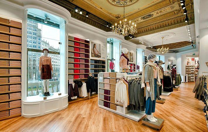 Pic: Fast Retailing/ Uniqlo