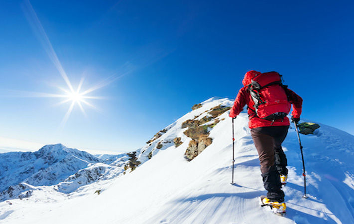 US firm Huntsman makes Irogran TPU grade polymer for outdoor clothing