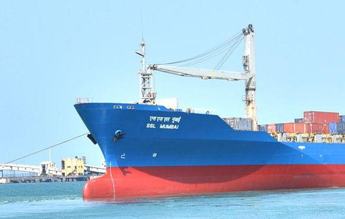 Pic: V.O. Chidambaranar Port Trust (