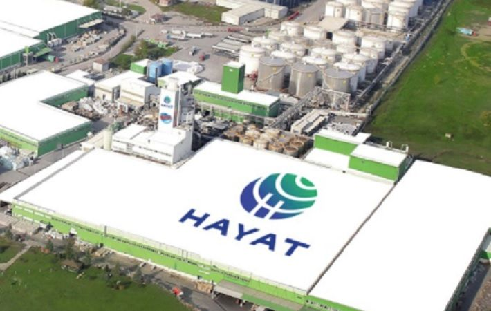 Turkey's Hayat Group announces 2nd phase investment in Vietnam factory