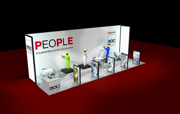 Italy's RadiciGroup showcasing sustainable solutions at A+A 2021