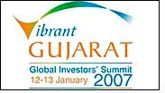 Vibrant Gujarat Global Investors' Summit 2007