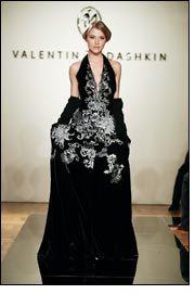 Valentin Yudashkin - F/W collection 2007
