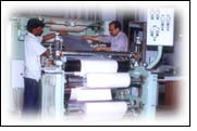 Eco-friendly option for leather processing industry