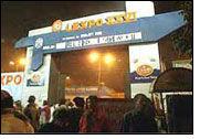 Lexpo Fair gets underway at Jamshedpur