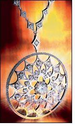 De Beers opens jewelry boutique for locals