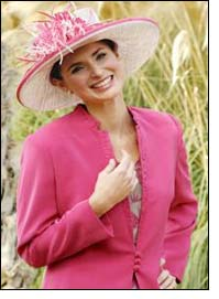 Jacques Vert elegant occasion wear for 'Pretty Woman'