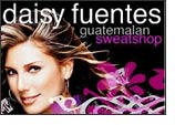 Daisy Fuentes blouses made in Guatemalan sweatshop