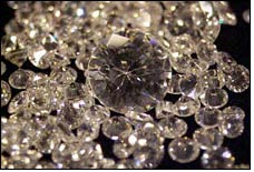Russia emerges as chief supplier of rough diamonds