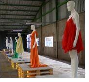 Dutch 'Happy Fashion' at Arnhem Fashion Biennale